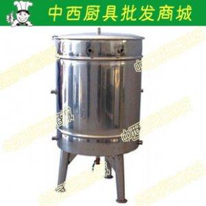 蒸汽盘管开水桶大容量开水器