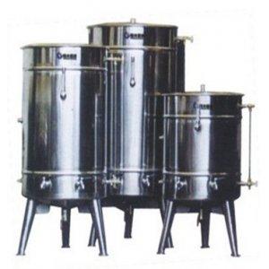 省内包邮 节能开水器 电热开水桶 底盘加热 自动保温桶 2800w 30l